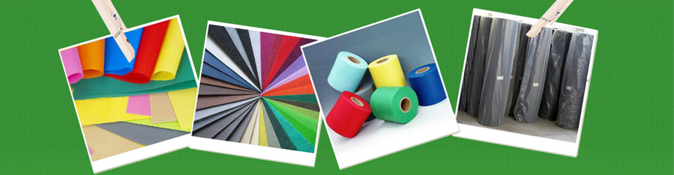 彩色无纺布的概念及特点和价格