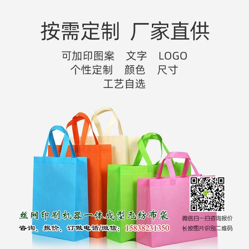 mmexport1614655125332.jpg 冠豪高新:目前公司已承接环保无纺布袋订单,在小批量生产  第1张